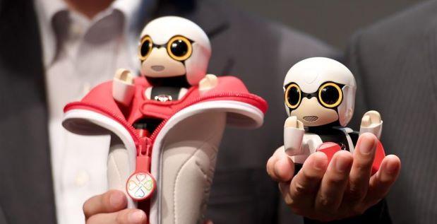 Setelah Mobil, Toyota Kini Ingin Kuasai Industri Robot