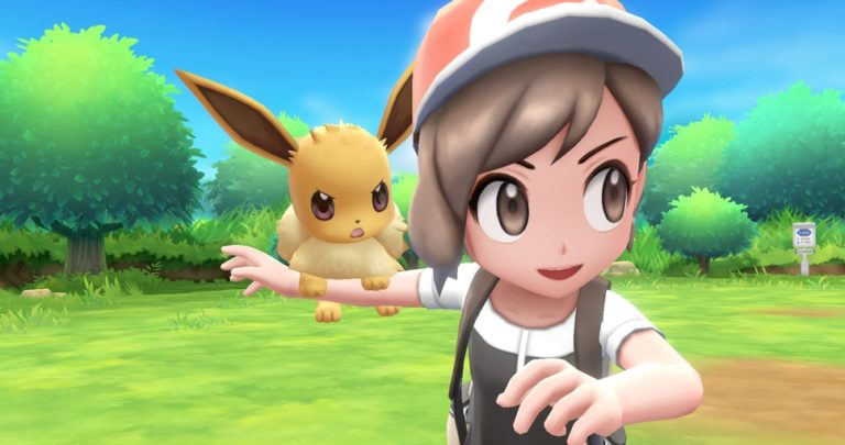 Pengembang Pokemon Go Dapat Suntikan Dana Rp 2,7 Triliun