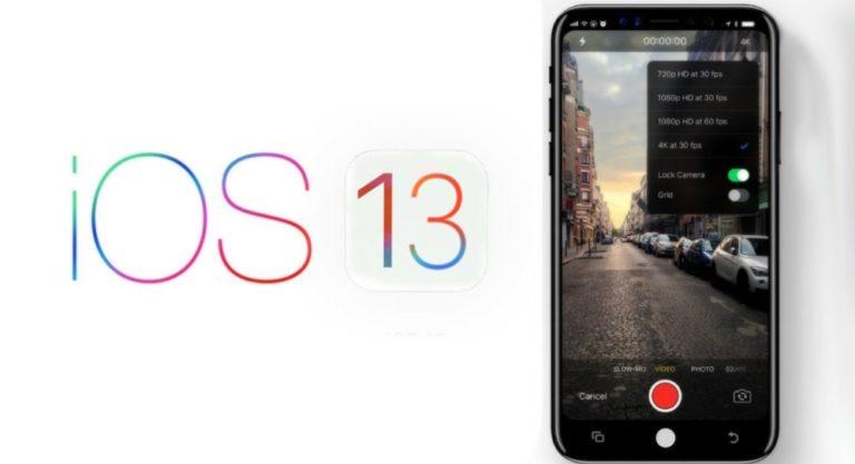 iOS 13 Bakal Hadir di WWDC 2019?