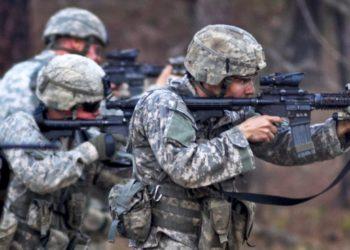 Militer AS