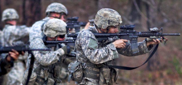 Militer AS Siap Pakai Senjata AI untuk Kalahkan Musuh