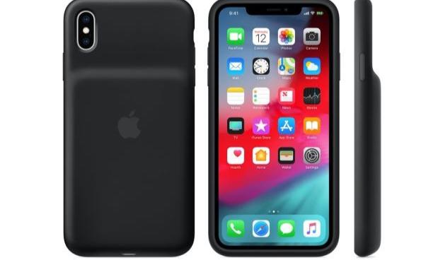 Apple Rilis Casing Baterai Isi Ulang untuk iPhone