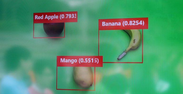 DJI dan Microsoft Latih Drone Kenali Jenis Buah-buahan