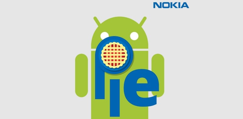 Horee! 5 Smartphone Nokia Ini dapat Update ke Android Pie