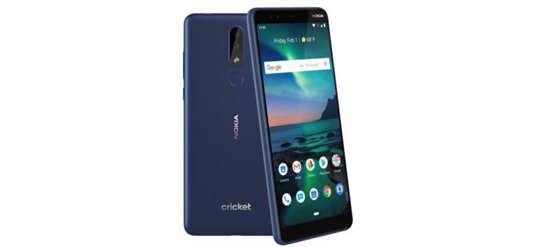 Setelah India, Giliran AS Disambangi Nokia 3.1 Plus