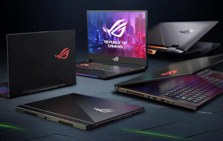 Asus Masih Kuasai Pasar Laptop Indonesia