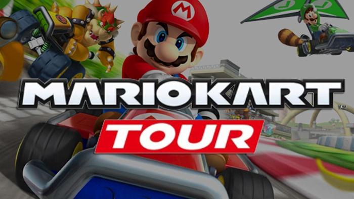 Nintendo Tunda Peluncuran Mario Kart Tour Mobile, Kenapa?