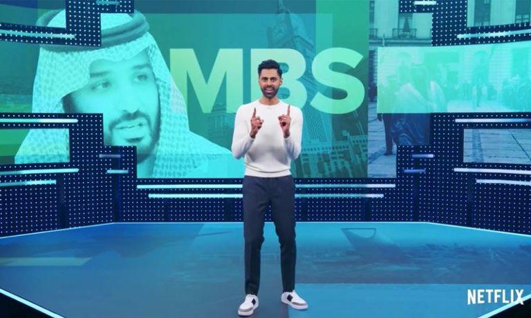 Komedi Satir Ini Dihapus Netflix Setelah Diprotes Arab Saudi