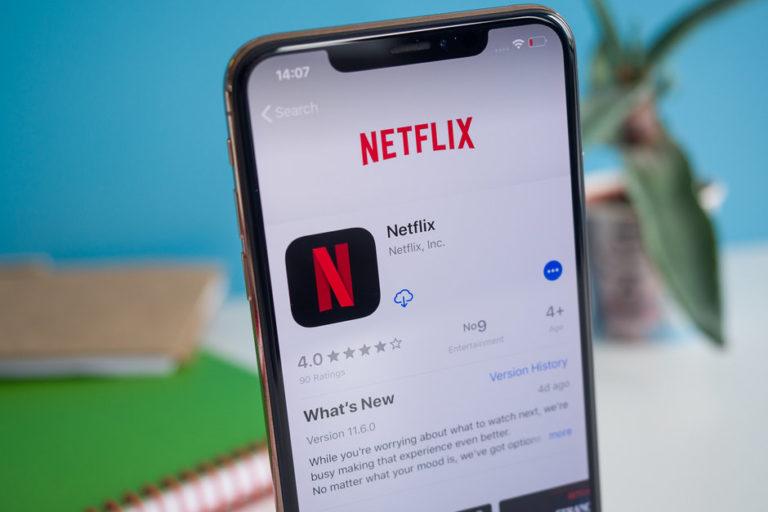 Asyik! Film Netflix Bisa Dibagikan di Instagram Stories