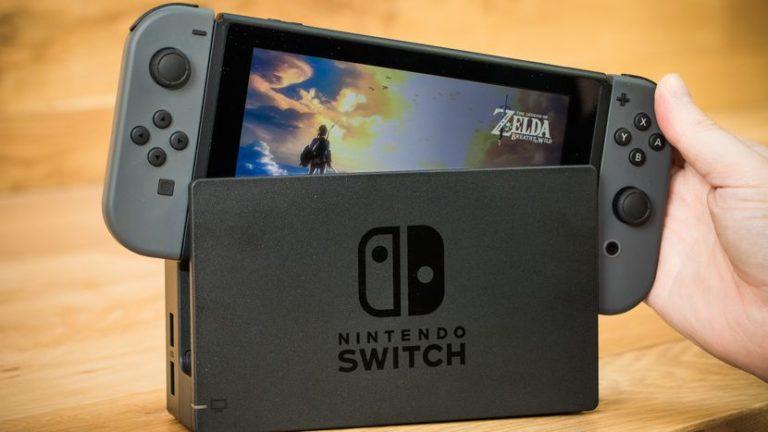 Tak akan Ada Nintendo Switch Generasi Terbaru Tahun Ini