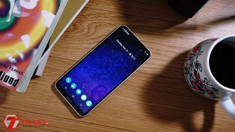 Review Nokia 6.1 Plus: Tangguh dengan Kualitas Khas Finlandia
