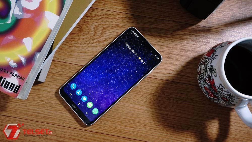 Review Nokia 6.1 Plus