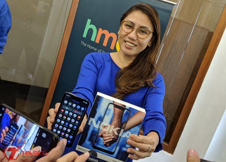 Smartphone Menengah jadi Fokus Utama, Nokia: Biar Gak Mahal