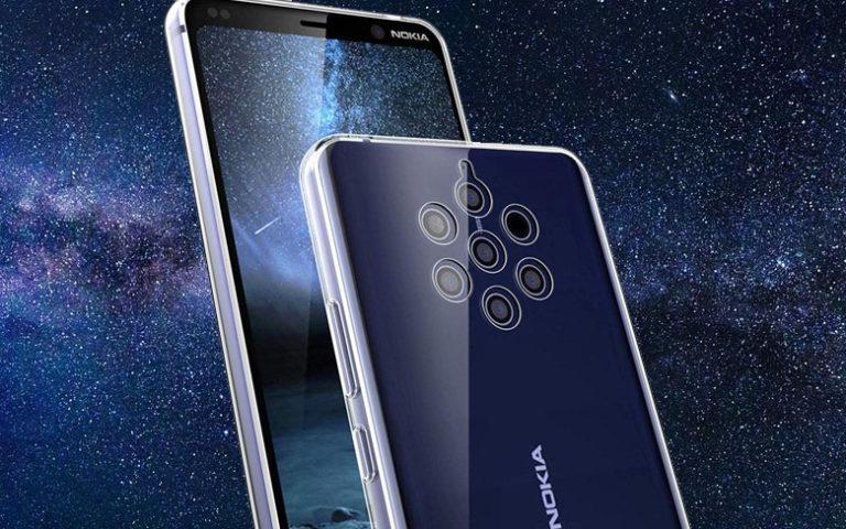 Video Iklan Nokia 9 PureView Bocor, Segera Diluncurkan?