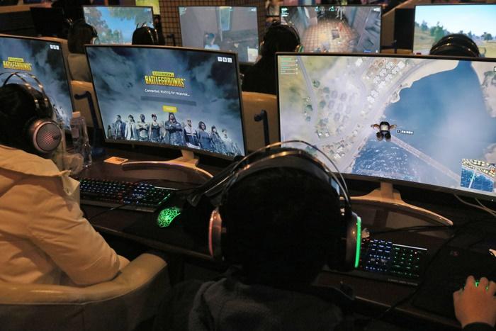 Gokil! Pendapatan Industri Game Kalahkan Industri Film Hollywood