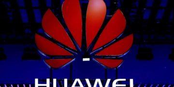 Petinggi Huawei
