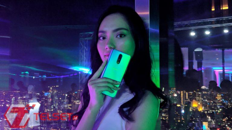 Punya Tiga Kamera, Berapa Harga Oppo R17 Pro di Indonesia?
