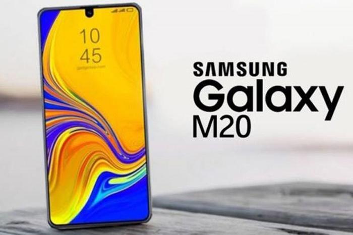 Smartphone Berponi Samsung Galaxy M Lolos TKDN