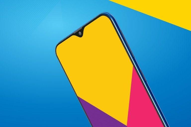 Bukan Satu, Banyak Smartphone Berponi Samsung Dirilis Tahun Ini
