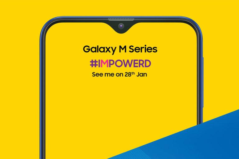 Ponsel Berponi Pertama Samsung Hadir 28 Januari
