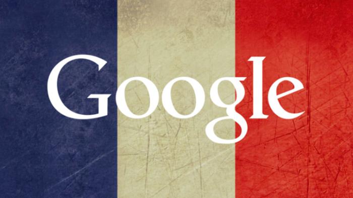 Prancis Denda Google Rp 800 Miliar, Kenapa?