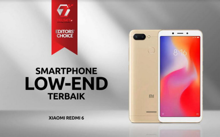 Telset Editor's Choice 2018: Best Low-end Smartphone