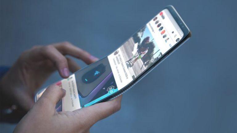Lebih Canggih! 5 Smartphone Lipat yang akan Dirilis Tahun Ini