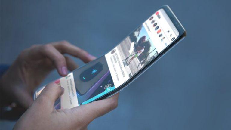 Smartphone lipat