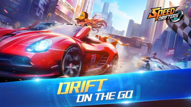 """Garena Rilis Game Balapan """"Ala CTR"""", Speed Drifters"""
