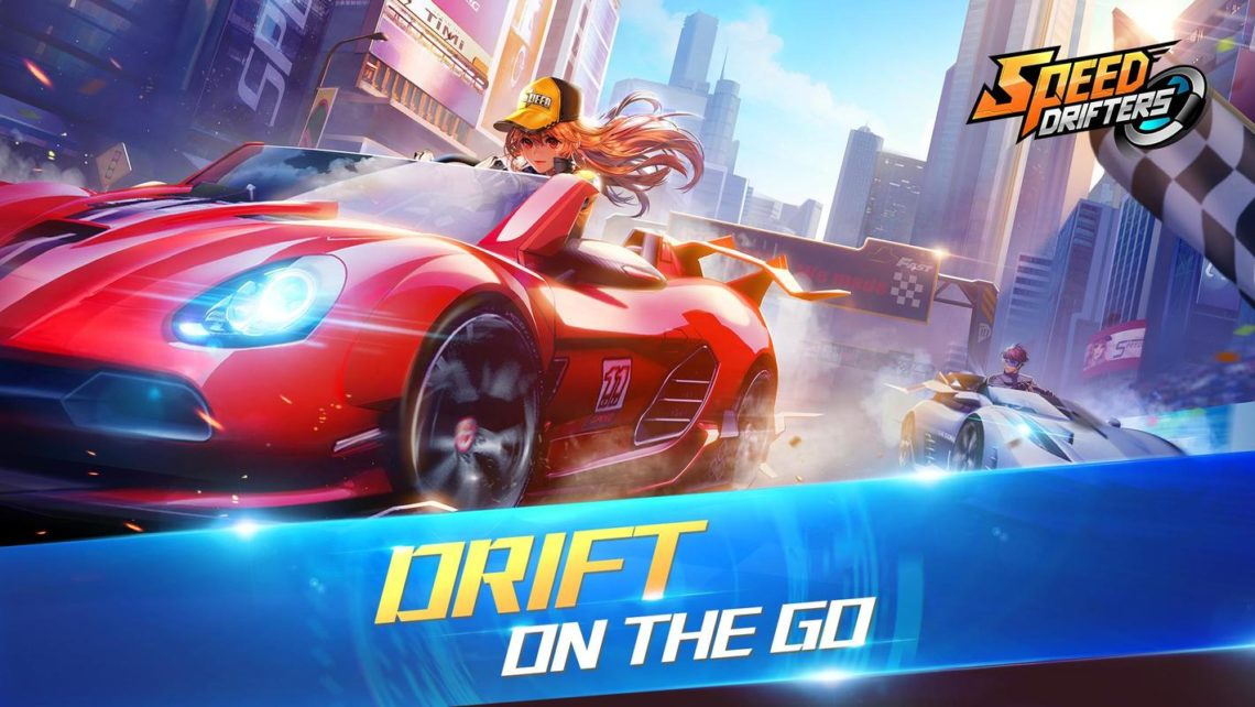 Image result for garena speed drifters
