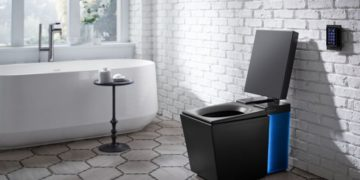 Toilet Pintar