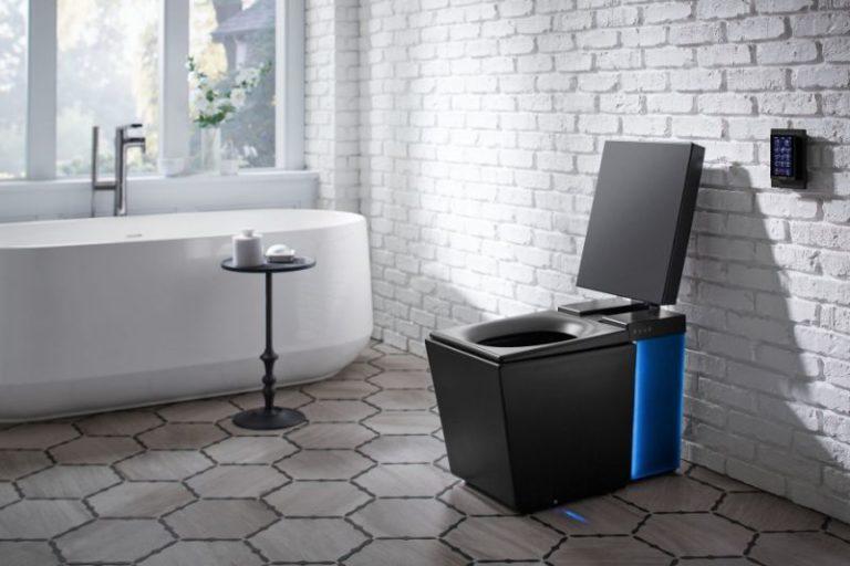 Ada Toilet Pintar di CES 2019, Bisa Diajak Nyanyi Bareng