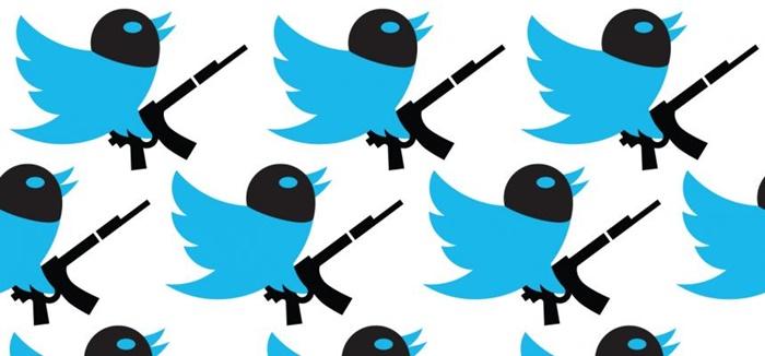 Pendukung ISIS Bajak Akun Twitter Lawas untuk Propaganda