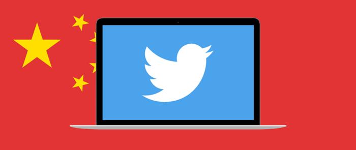 Kritik Pemerintah di Twitter, Warganet China Diciduk Polisi