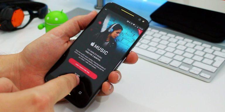 Apple Music Kini (Baru) Bisa Diakses via Tablet