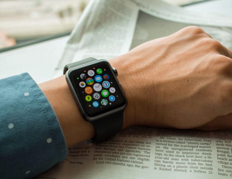 iPhone dan Apple Watch Bakal Bisa Deteksi Gas Beracun