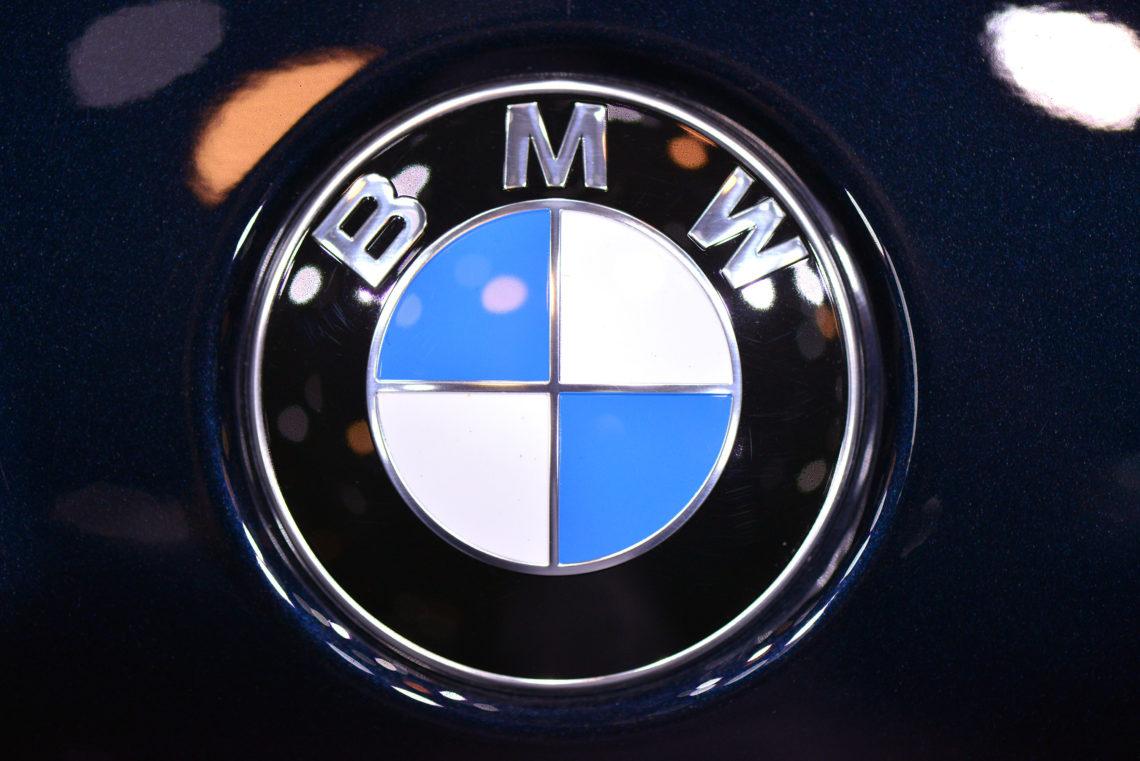 Palsukan Dokumen Emisi, BMW Kena Denda di Korea Selatan