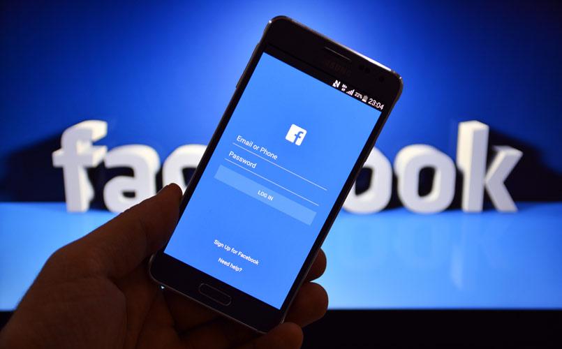 Facebook Google Photos