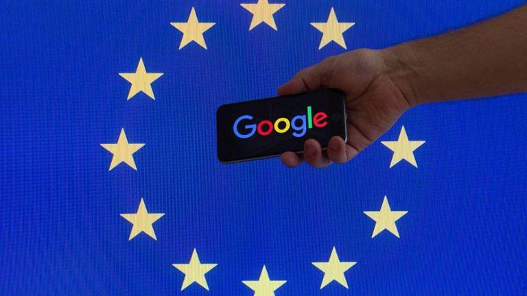 Didenda Prancis Rp 800 Miliar, Google Ajukan Banding