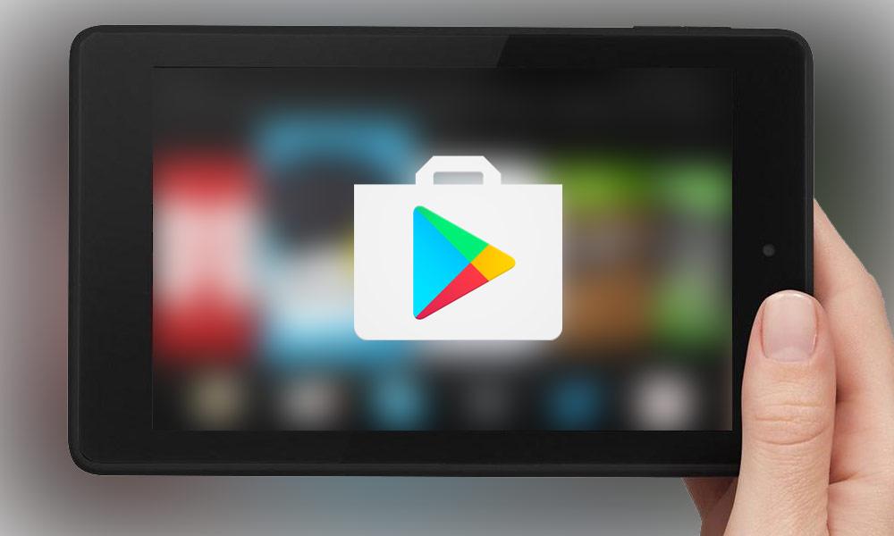 Google Blokir Developer asal China di Play Store, Kenapa?