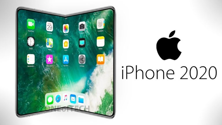 iPhone Lipat Dirilis Tahun 2020?