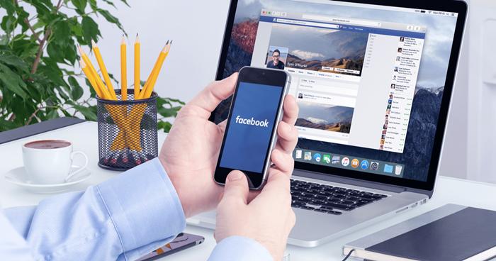 "Selain Update Status, Warganet Facebook Bisa Bikin ""Petisi Politik"""