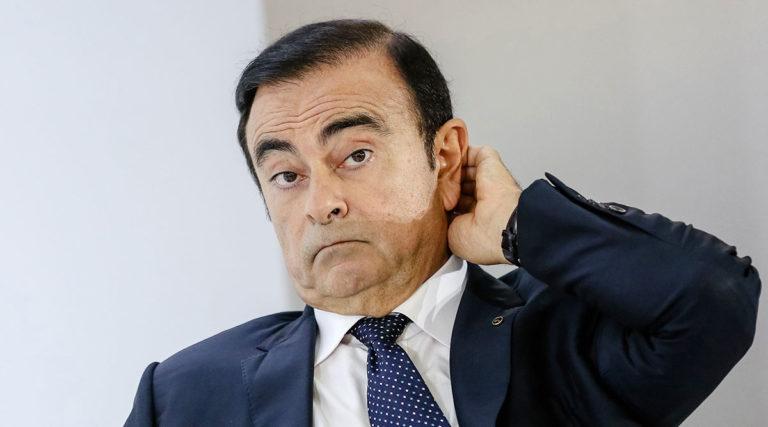 Penahanan Carlos Ghosn Diperpanjang 10 Hari, Kenapa?