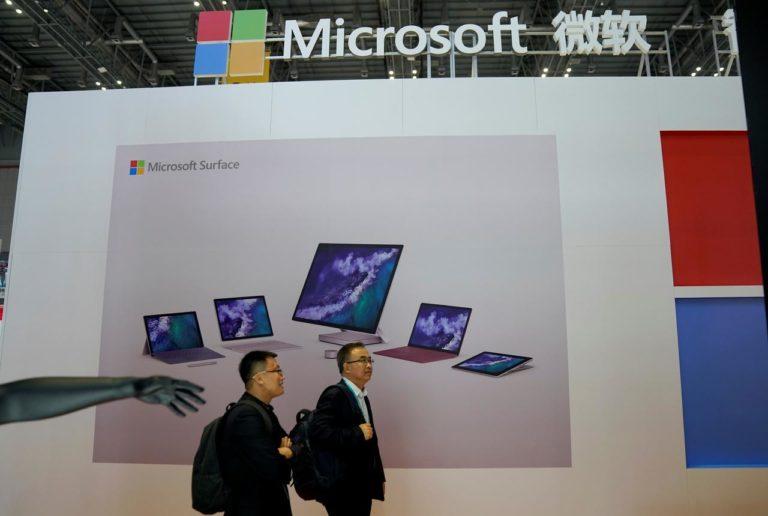 Setelah Google, Giliran Bing Diblokir di China