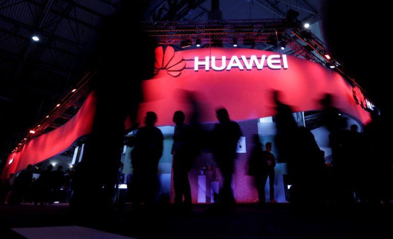 """Beda dengan AS, Prancis dan Huawei Tetap """"Berteman"""""""