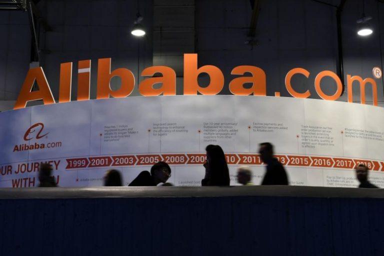 Alibaba Klaim Berhasil Tekan Barang Bajakan di Taobao