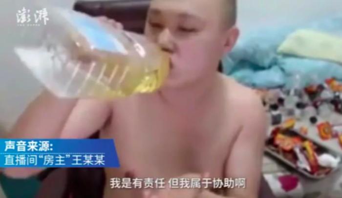 Siaran Sambil Minum Miras Setiap Hari, Pria Ini Tewas
