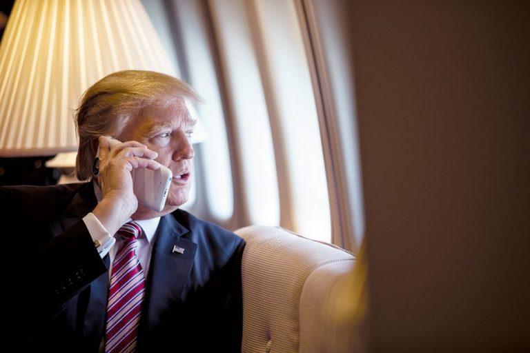 Nggak Sabar Nunggu 5G, Trump Ngebet Ada 6G