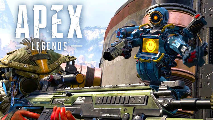 5 Fakta Game Apex Legends, Si Pesaing PUBG dan Fortnite