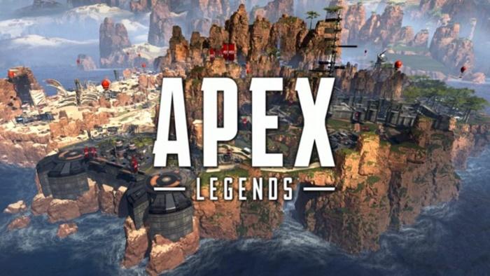 Gokil! 3 Hari Rilis, Apex Legends Tembus 10 Juta Pemain